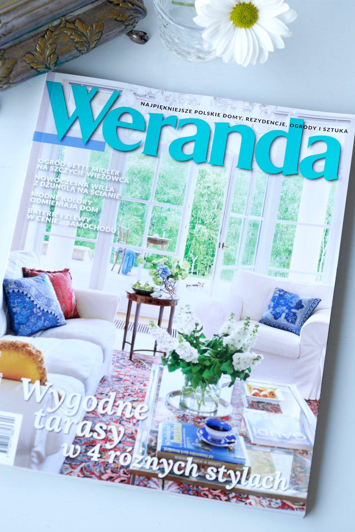 WERANDA NR 4 / 2018